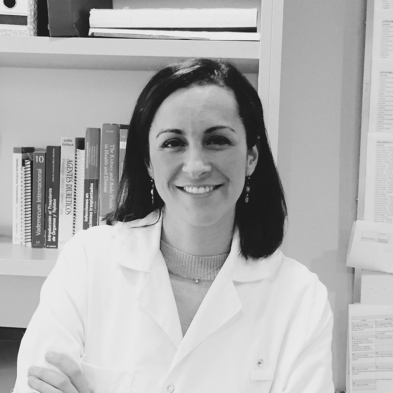 Maria Jose Perez-Saez, MD PhD